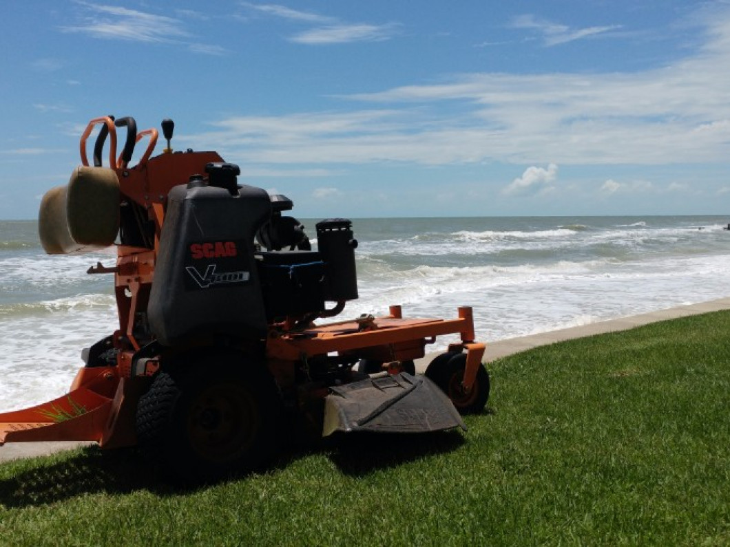 Find a Landscape Maintenance Company in Estero & Bonita Springs, FL