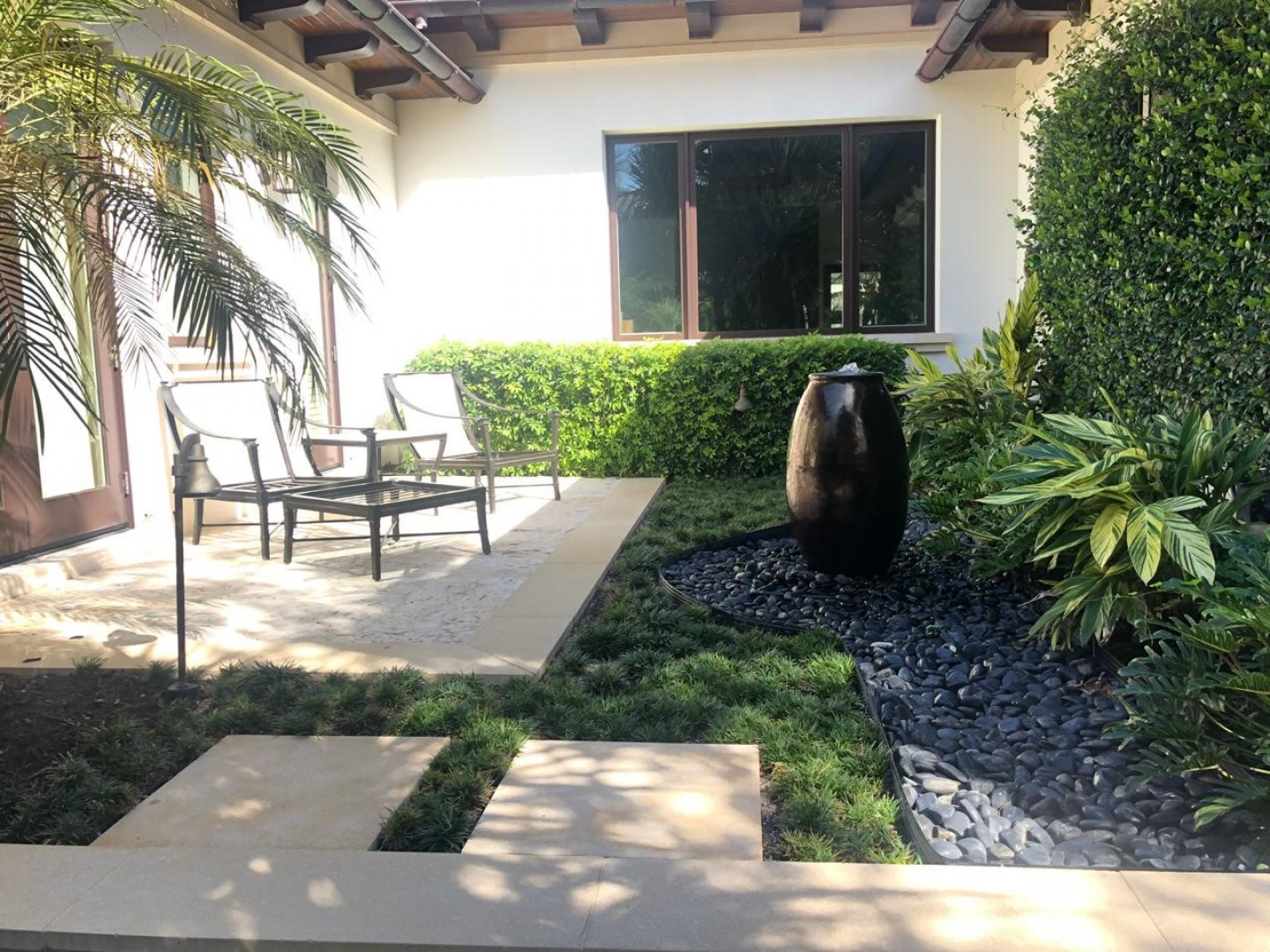 Lounge on a Gorgeous Patio This Summer, call Florida Environmental